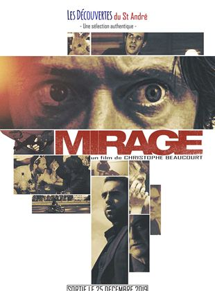 Bande-annonce Mirage