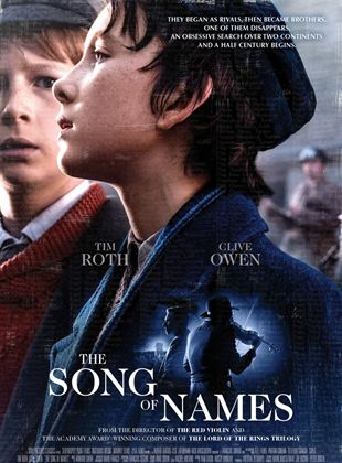 Bande-annonce The Song Of Names