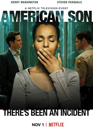 Bande-annonce American Son