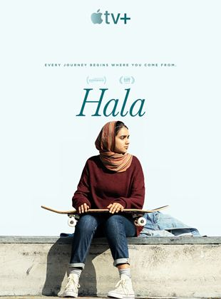 Bande-annonce Hala