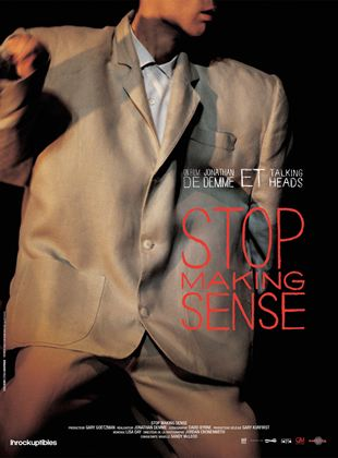Bande-annonce Stop Making Sense