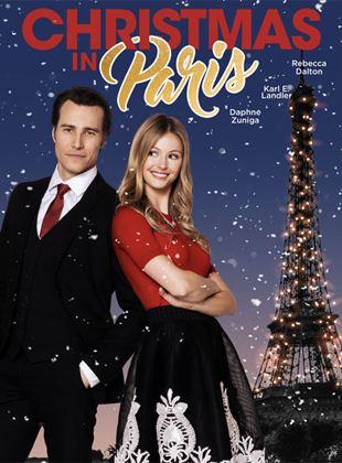 Un Noël à Paris