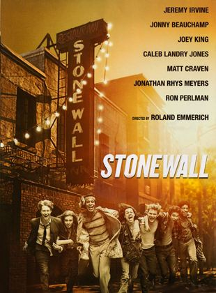 Bande-annonce Stonewall