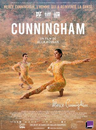 Cunningham streaming