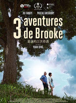 Bande-annonce 3 Aventures de Brooke
