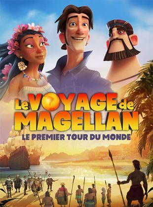 Bande-annonce Le Voyage de Magellan : le premier tour du monde