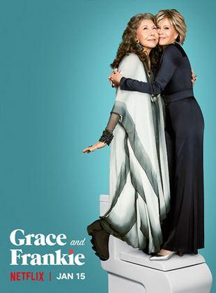 Grace and Frankie - Intégrale saisons 1 & 2 - DVD + Digital UltraViolet