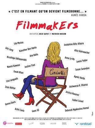 Bande-annonce FilmmakErs