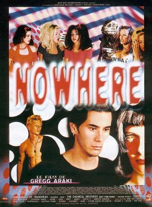 Bande-annonce Nowhere