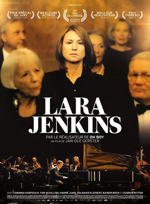 Bande-annonce Lara Jenkins