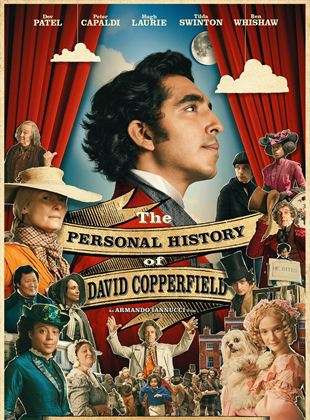 Bande-annonce The Personal History Of David Copperfield
