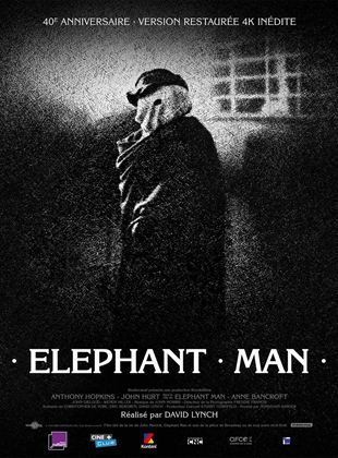 Bande-annonce Elephant Man