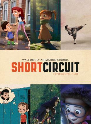 Les Courts métrages Disney