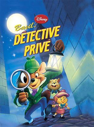 Bande-annonce Basil, détective privé