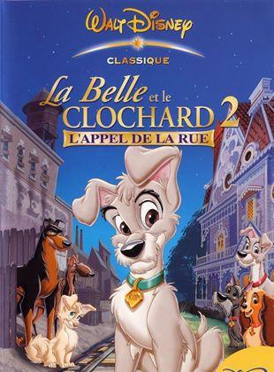 Bande-annonce La Belle et le clochard 2 - L'appel de la rue (v)