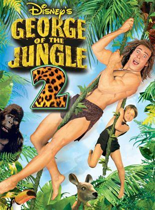 Bande-annonce George de la jungle 2 (V)