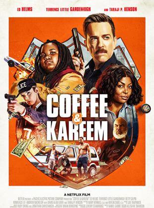Coffee & Kareem streaming