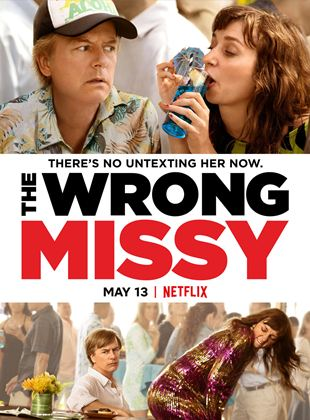 Bande-annonce The Wrong Missy