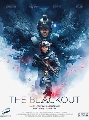Bande-annonce The Blackout : Invasion Earth