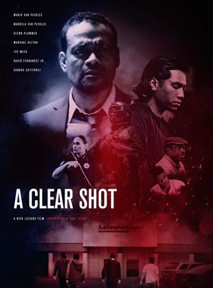 Bande-annonce A Clear Shot