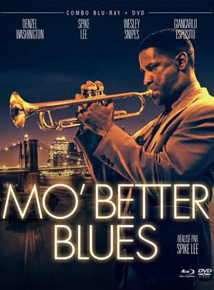 Bande-annonce Mo' better blues