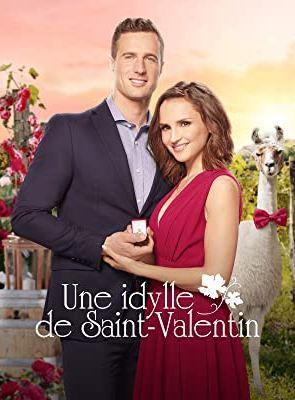 Une idylle de Saint-Valentin