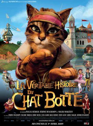 Bande-annonce La Véritable histoire du Chat botté