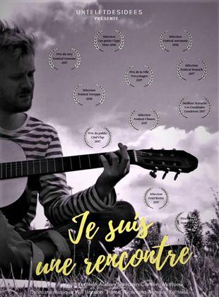 Une rencontre () - la BO • Musique de Artistes variés • - Soundtrack • :: france-stage.fr