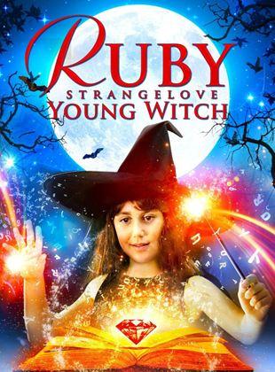 Ruby L Apprentie Sorciere Film 2015 Allocine