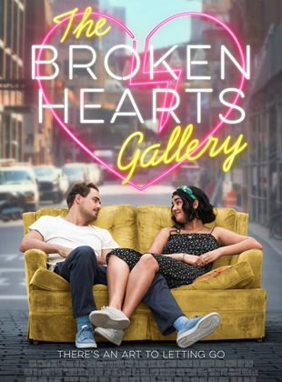 Bande-annonce The Broken Hearts Gallery