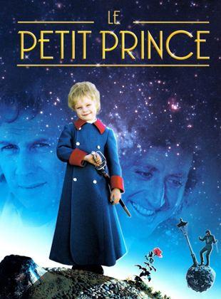 Bande-annonce Le Petit prince