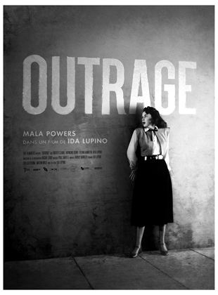 Bande-annonce Outrage