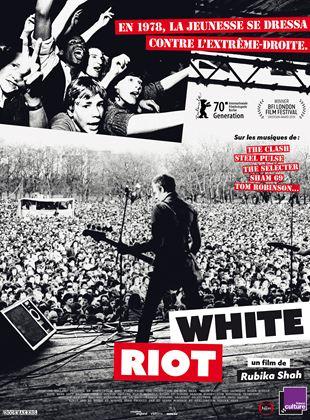 White Riot streaming