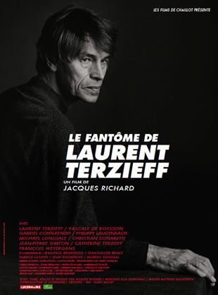 Bande-annonce Le Fantôme de Laurent Terzieff