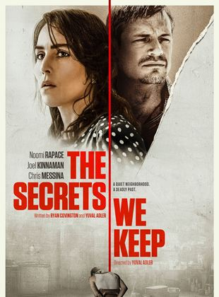 Bande-annonce The Secrets We Keep