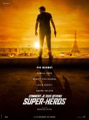 Bande-annonce Comment je suis devenu super-héros