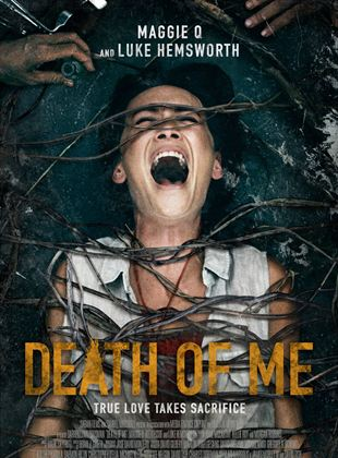 Bande-annonce Death of Me