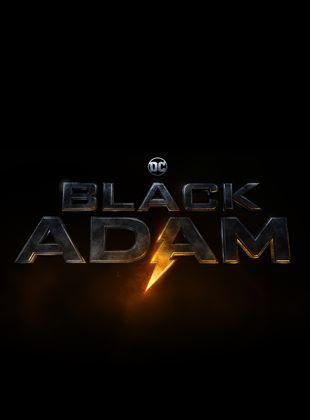 Bande-annonce Black Adam