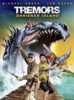 Bande-annonce Tremors: Shrieker Island