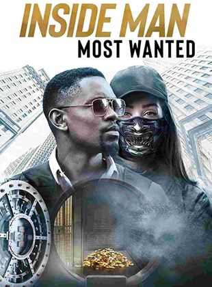 Inside Man: Most Wanted