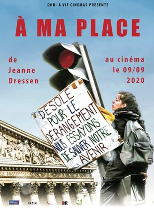 A ma place streaming