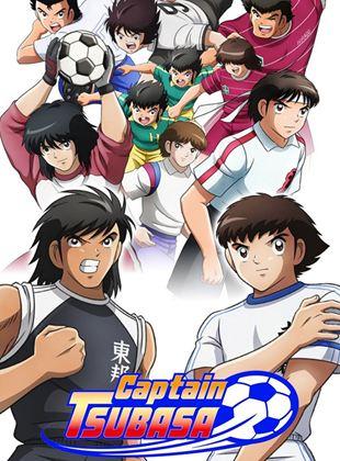 Captain Tsubasa (2018)