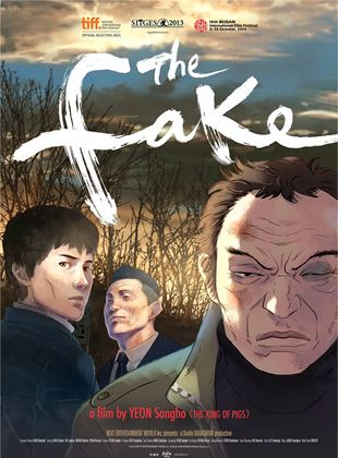 Bande-annonce The Fake