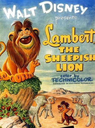 Lambert le lion