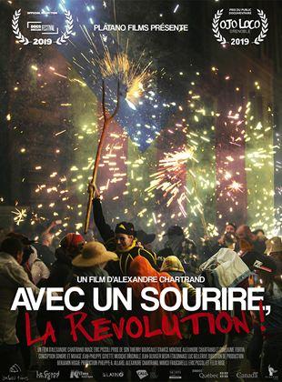 Avec Un Sourire, La Révolution ! streaming