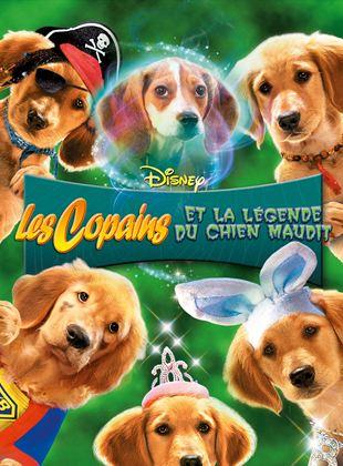 Bande-annonce Les Copains et la légende du chien maudit