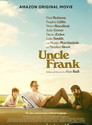 Bande-annonce Uncle Frank