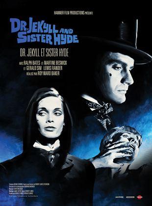 Dr. Jekyll et Sister Hyde streaming