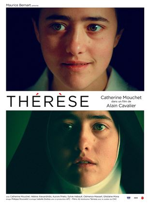 Bande-annonce Thérèse
