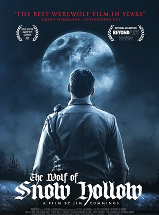 Bande-annonce The Wolf of Snow Hollow
